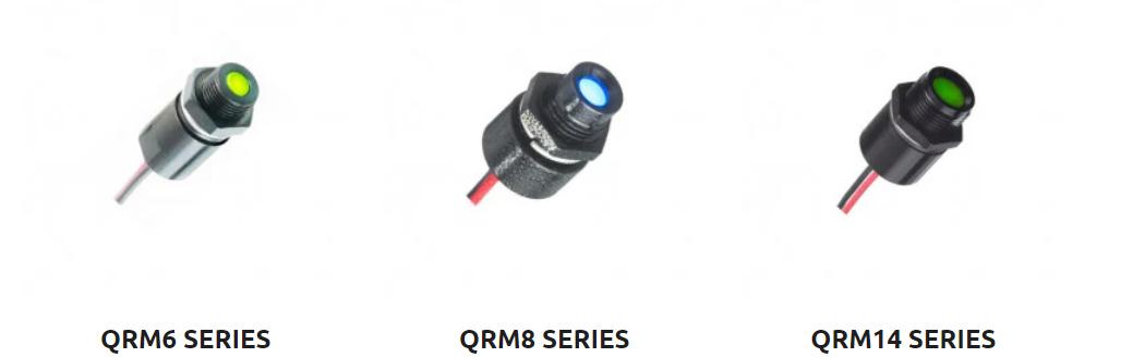QRM-sarjalaiset
