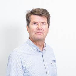 Tuotepäälllikkö Jaakko Miettinen